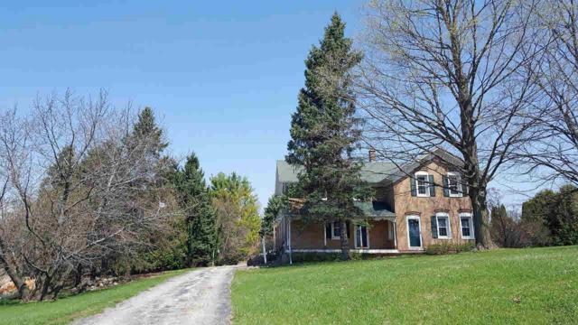 W3352 Oaklawn Rd, Hustisford, WI 53035 (#359489) :: Nicole Charles & Associates, Inc.