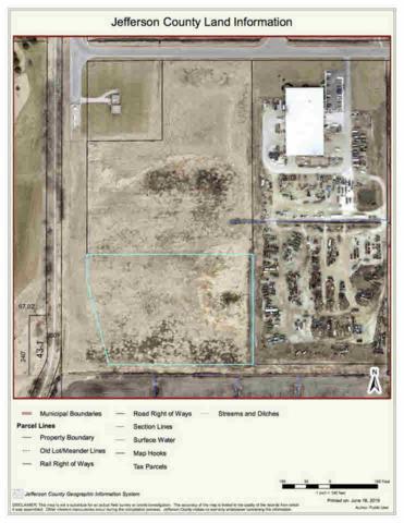 Lt10 American Pkwy, Lake Mills, WI 53551 (#360374) :: Nicole Charles & Associates, Inc.