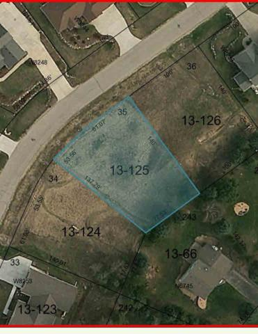 Lt35 Bridle Path, Lake Mills, WI 53551 (#360506) :: Nicole Charles & Associates, Inc.