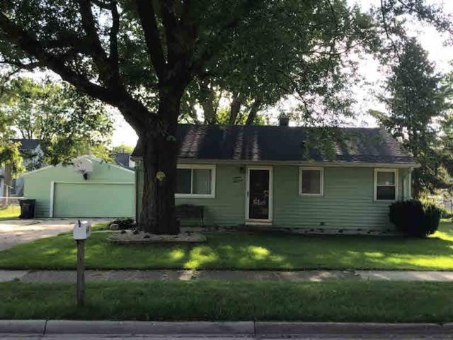 1519 Alden Rd, Janesville, WI 53545 (#360976) :: Nicole Charles & Associates, Inc.
