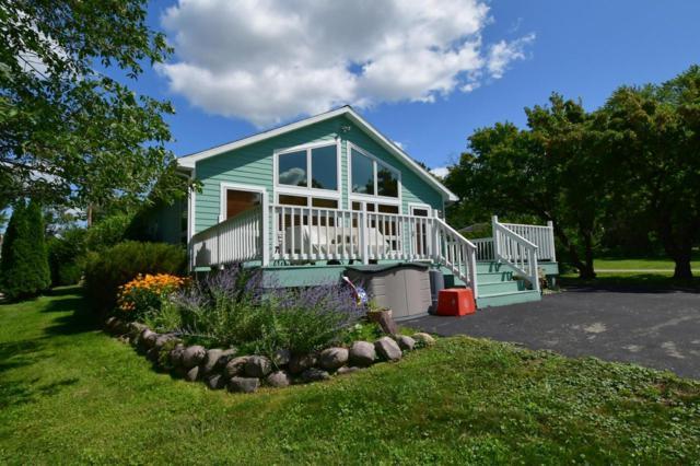 409 Strauss Ave, Green Lake, WI 54941 (#361611) :: Nicole Charles & Associates, Inc.