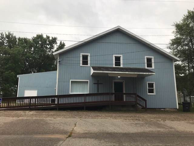 205 W Second Street, Friendship, WI 53934 (#364198) :: HomeTeam4u