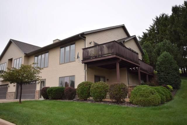 496 S German St, Mayville, WI 53050 (#364217) :: HomeTeam4u