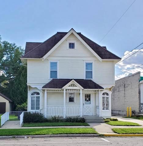 14 S Third St E, Fort Atkinson, WI 53538 (#364455) :: Nicole Charles & Associates, Inc.