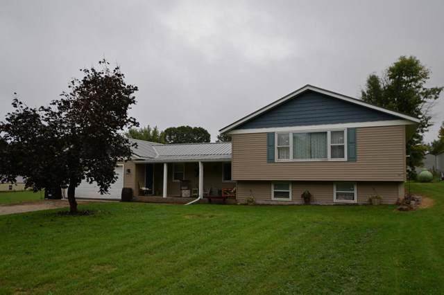 N3168 Oak Rd, Marquette, WI 53946 (#364581) :: HomeTeam4u