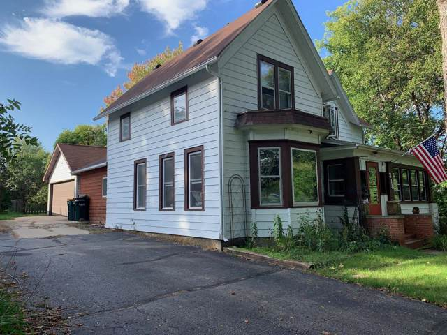 318 Jones Ave, Fort Atkinson, WI 53538 (#364600) :: Nicole Charles & Associates, Inc.