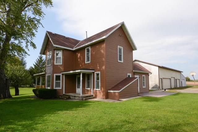 N570 Boulder Rd, Emmet, WI 53098 (#364602) :: HomeTeam4u