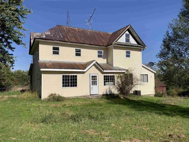 W6726 Puckaway Road, Marquette, WI 53946 (#365180) :: Nicole Charles & Associates, Inc.