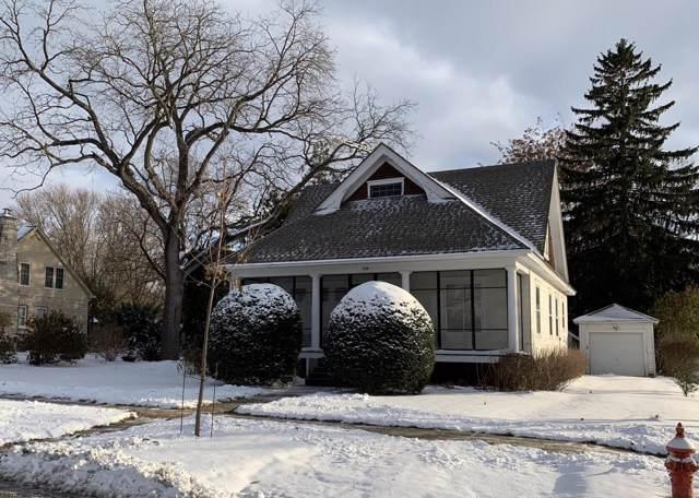 168 Lake Park Pl, Lake Mills, WI 53551 (#365293) :: Nicole Charles & Associates, Inc.