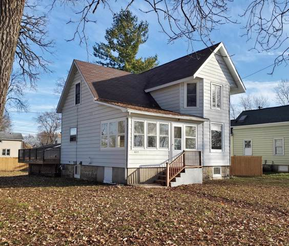625 Grove St, Fort Atkinson, WI 53538 (#365428) :: Nicole Charles & Associates, Inc.