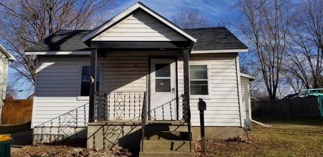 412 Clarence St, Fort Atkinson, WI 53538 (#365450) :: Nicole Charles & Associates, Inc.