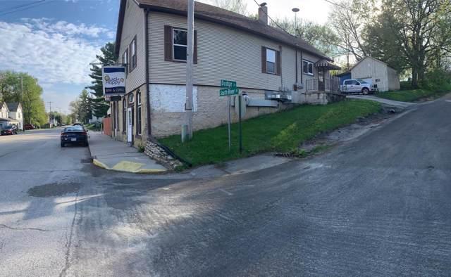 200 S River St, Lowell, WI 53557 (#366007) :: Nicole Charles & Associates, Inc.