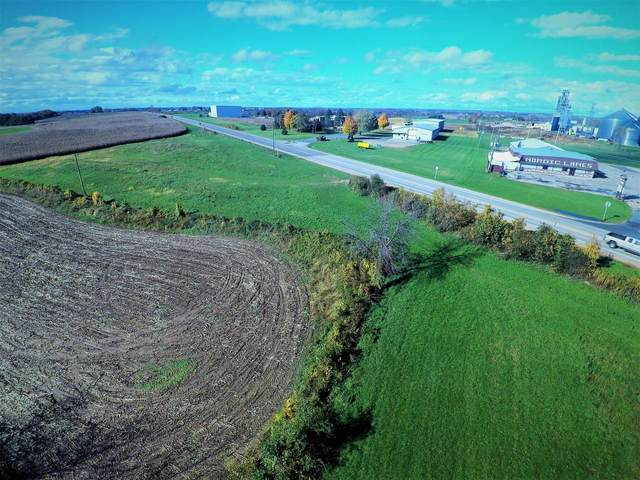 Lot 5 Us Hwy 14/61, Christiana, WI 54667 (#367698) :: Nicole Charles & Associates, Inc.
