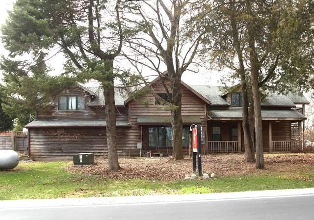 N1870 County Road Ggg, Auburn, WI 53010 (#367723) :: Nicole Charles & Associates, Inc.