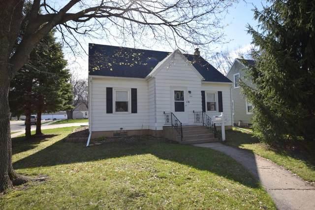 101 Johnson St, Waupun, WI 53963 (#368009) :: HomeTeam4u