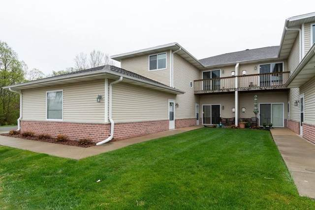 316 Brookside Dr, Mayville, WI 53050 (#368404) :: HomeTeam4u