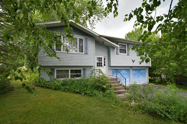N3157 Lakeview Dr W, Marquette, WI 53946 (#369457) :: HomeTeam4u