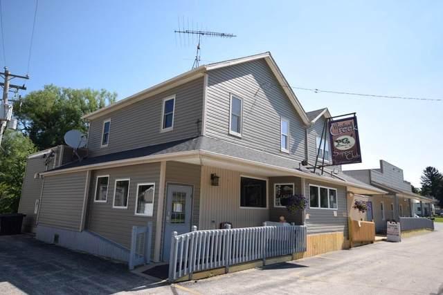 W497 County Road Ss, Auburn, WI 53010 (#369589) :: Nicole Charles & Associates, Inc.