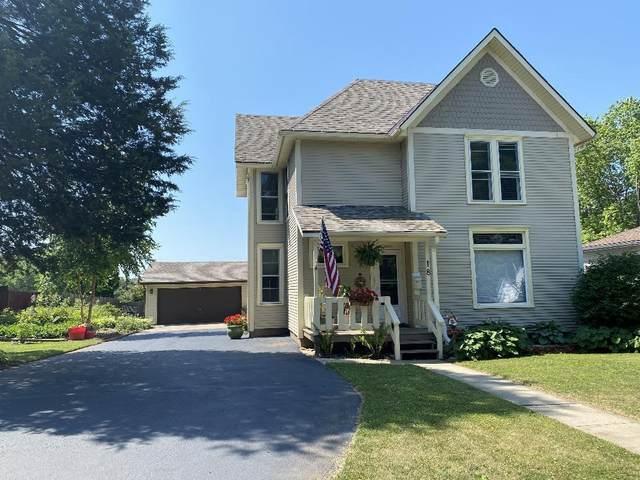 18 South St, Fort Atkinson, WI 53538 (#369760) :: Nicole Charles & Associates, Inc.