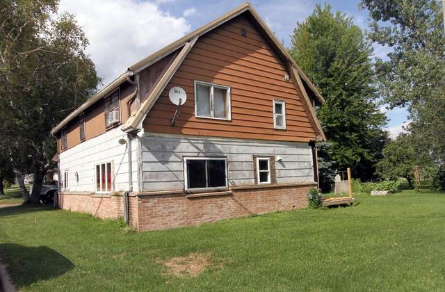 102 N Depot St, Fox Lake, WI 53933 (#370134) :: Nicole Charles & Associates, Inc.
