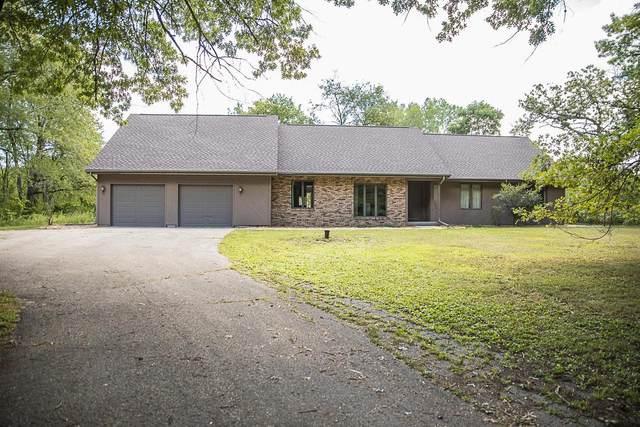 N2416 Rockdale Rd, Sumner, WI 53523 (#370760) :: Nicole Charles & Associates, Inc.