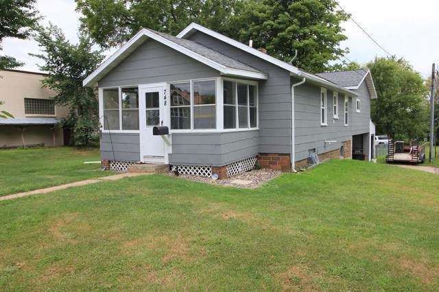 748 N Main St, Viroqua, WI 54665 (#371107) :: Nicole Charles & Associates, Inc.
