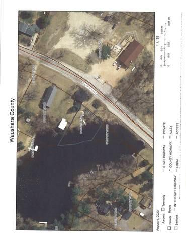 N3711 Hwy 152, Mount Morris, WI 54982 (#371120) :: HomeTeam4u