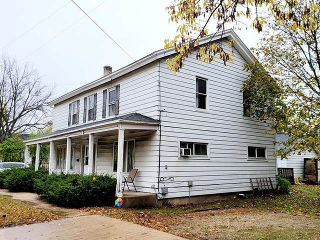 157 N Newcomb St, Whitewater, WI 53190 (#372294) :: Nicole Charles & Associates, Inc.
