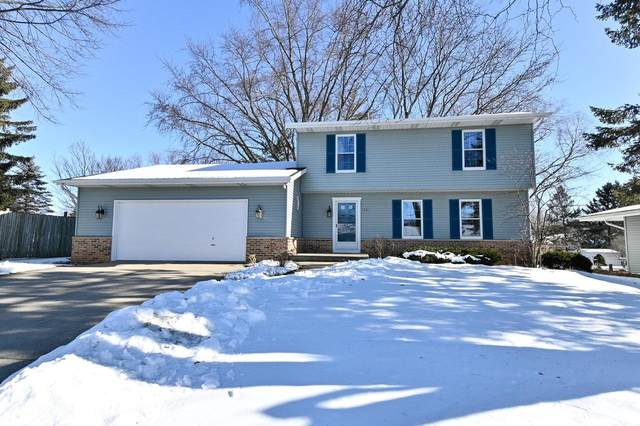 1531 N 2nd St, Watertown, WI 53098 (#373012) :: Nicole Charles & Associates, Inc.
