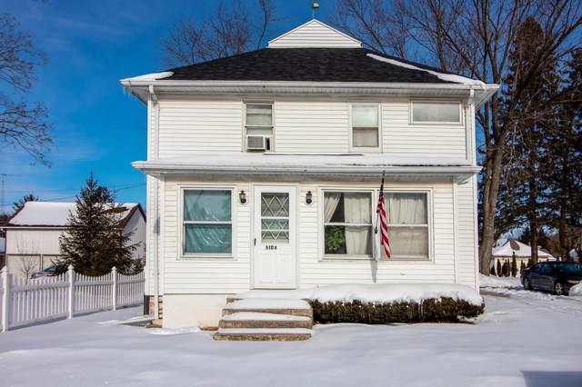 510 Madison Ave, Sullivan, WI 53178 (#373064) :: Nicole Charles & Associates, Inc.