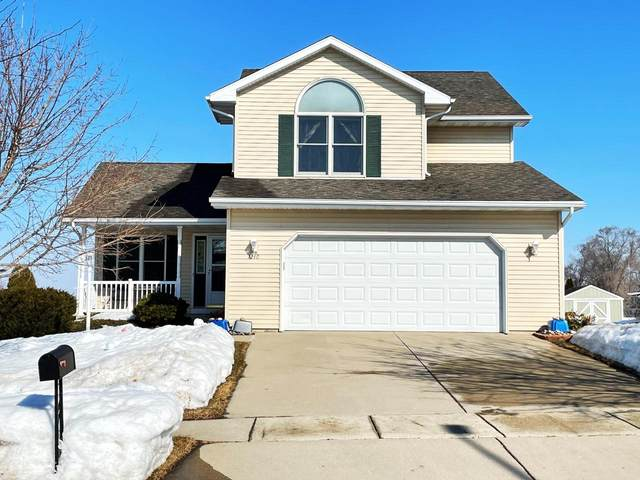 1240 Peninsula Ln, Whitewater, WI 53190 (#373443) :: HomeTeam4u
