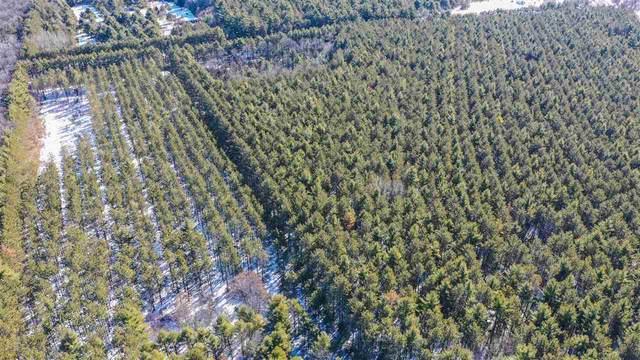 31 acres State Highway 73, Oasis, WI 54966 (#373708) :: HomeTeam4u