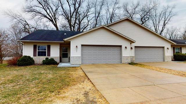 630 Riverview Ct, Jefferson, WI 53549 (#373850) :: HomeTeam4u