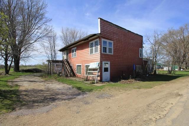 30843 County Road I, Westford, WI 53924 (#374287) :: Nicole Charles & Associates, Inc.