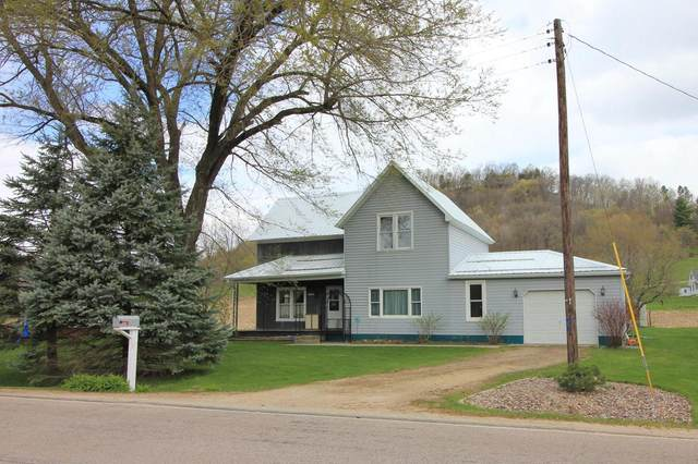 E14234 County Road P, Forest, WI 54639 (#374444) :: HomeTeam4u