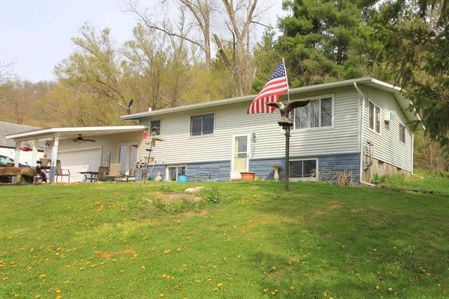 S1827 State Highway 162, Hamburg, WI 54621 (#374490) :: HomeTeam4u