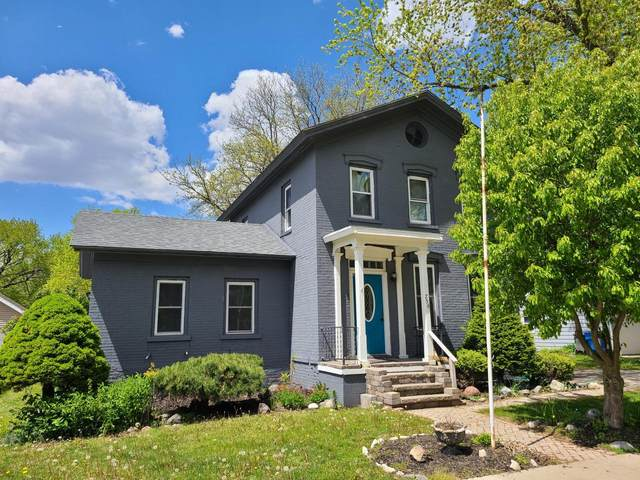 756 N Water St, Watertown, WI 53098 (#374790) :: Nicole Charles & Associates, Inc.