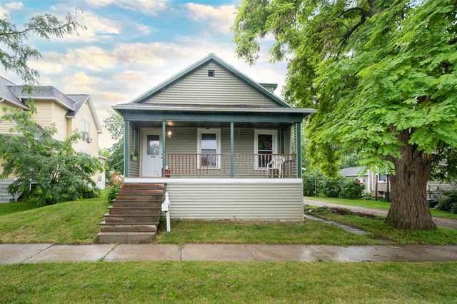 245 Oak Street, Fond Du Lac, WI 54935 (#376022) :: Nicole Charles & Associates, Inc.