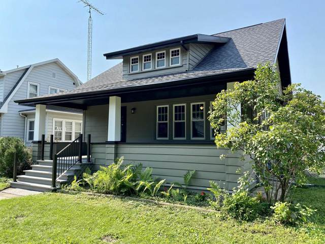 12 Woodland Ave, Fond Du Lac, WI 54935 (#376105) :: Nicole Charles & Associates, Inc.