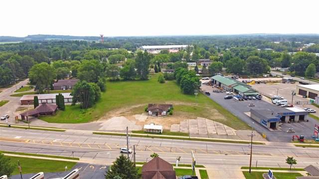 431 E Main St, Wautoma, WI 54982 (#376303) :: Nicole Charles & Associates, Inc.