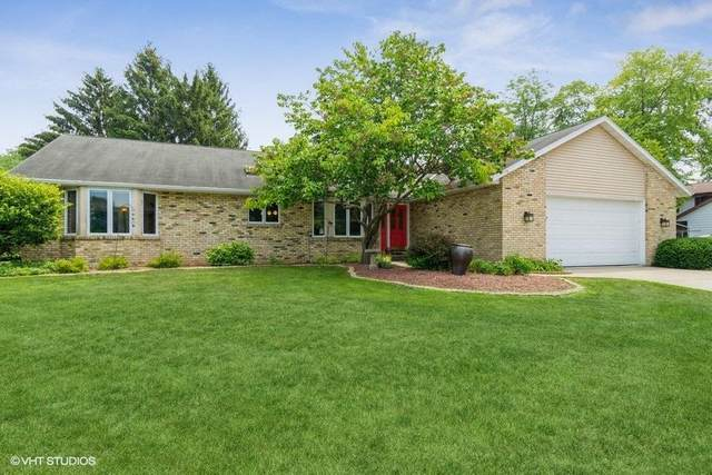 903 Sunset Ln, Horicon, WI 53032 (#376325) :: RE/MAX Shine