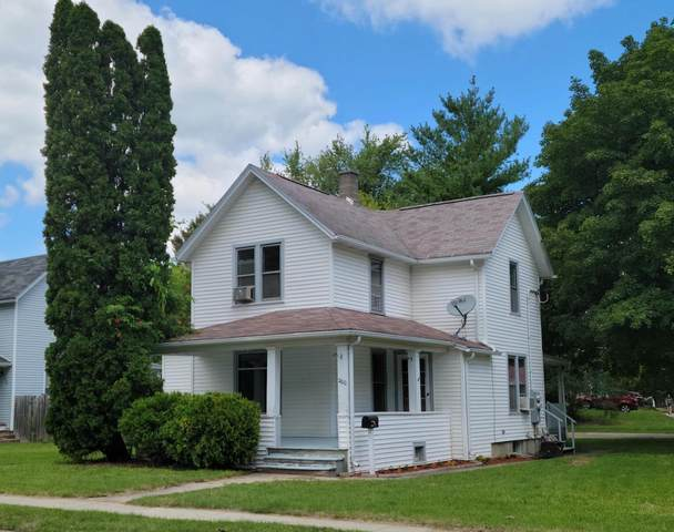 200 Linden St, Fort Atkinson, WI 53538 (#376937) :: RE/MAX Shine