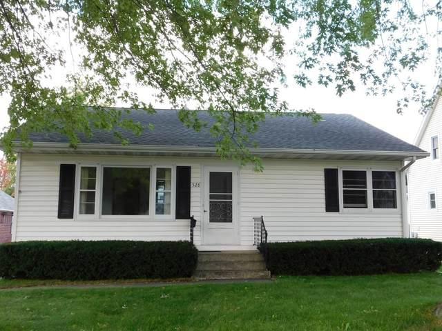 528 Grandview Street, Waupun, WI 53963 (#377290) :: Nicole Charles & Associates, Inc.