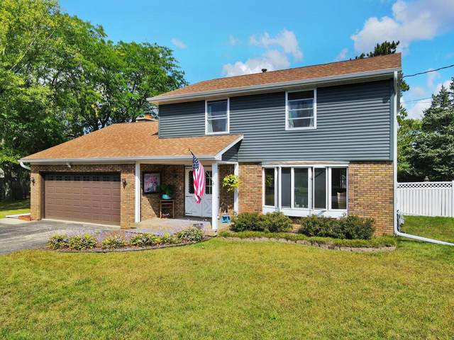 13 Krause Ave, Fort Atkinson, WI 53538 (#377329) :: RE/MAX Shine