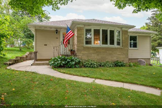 120 S Finch Street, Horicon, WI 53032 (#377420) :: RE/MAX Shine