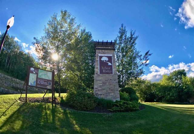 L46 Arbor Ridge Way, Janesville, WI 53548 (#1753285) :: Nicole Charles & Associates, Inc.