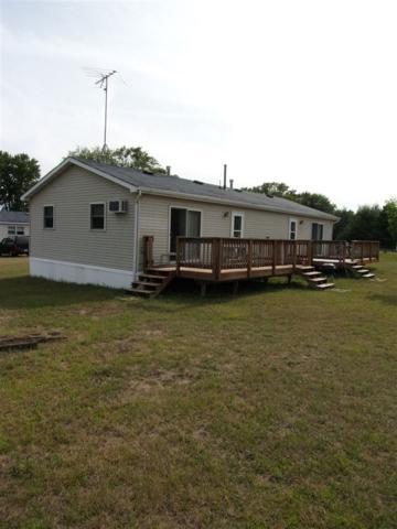 W913 W North Shore Dr, Mecan, WI 53949 (#1753515) :: HomeTeam4u
