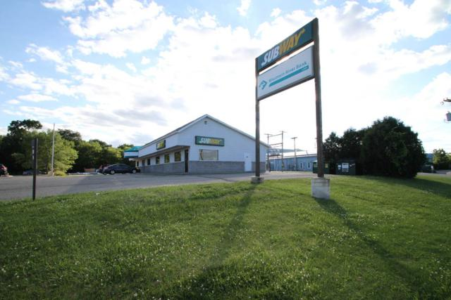 807 N Main St, Lodi, WI 53555 (#1780405) :: Nicole Charles & Associates, Inc.