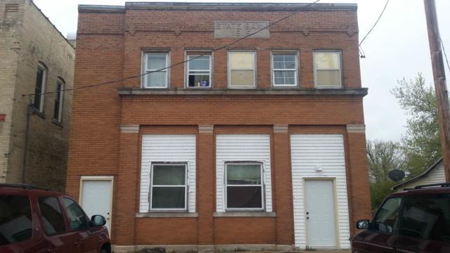 W2965 Railroad St, Doylestown, WI 53928 (#1786478) :: Nicole Charles & Associates, Inc.