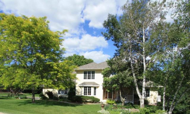 7967 Stagecoach Rd, Cross Plains, WI 53528 (#1805753) :: Baker Realty Group, Inc.